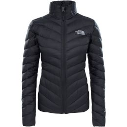 THE NORTH FACE TREVAIL JKT 700 W TNF BLACK 21