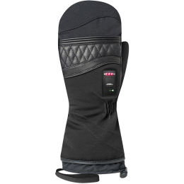 RACER MOUFLE CONNECTIC BLACK 21