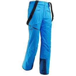 MILLET HAYES STRETCH PANT ELECTRIC BLUE 19