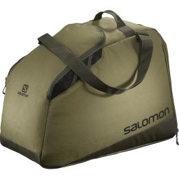 SALOMON EXTEND MAX GEARBAG MARTINI OLIVE/BK 21