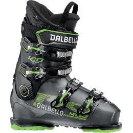DALBELLO DS MX 120 MS BLACK TRANS/BLACK 21