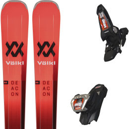 VOLKL DEACON 80 + LOWRIDE XL 13 FR D GW 21