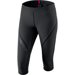 DYNAFIT ALPINE 2 W 3/4 TIGHTS BLACK OUT 21