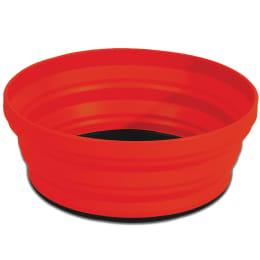 Nouveautés accessoires SEA TO SUMMIT SEA TO SUMMIT X BOWL RED 21 - Ekosport