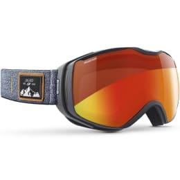 Protection du skieur JULBO JULBO UNIVERSE GRIS SNOWTIGER 20 - Ekosport