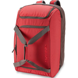 DAKINE BOOT LOCKER DLX 70L DEEP RED 21