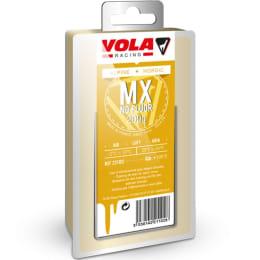 Encerar esqui VOLA VOLA MX YELLOW 200G 21 - Ekosport