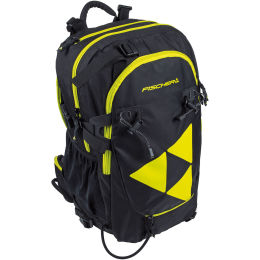 FISCHER BACKPACK TRANSALP 35L BLACK/YELLOW 21