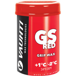 VAUHTI GS RED +1 TO -2 20