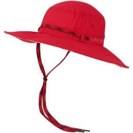 LAFUMA LAF HAT W JAVA RED 21