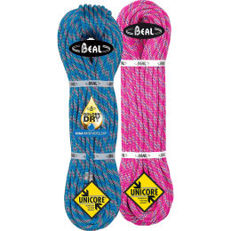 BEAL COBRA II 8.6MM 2X60M GD BLUE-FUCHSIA 21