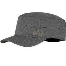 MILLET TRAVEL CAP CASTLE GRAY 20