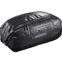 SALOMON BAG OUTLIFE DUFFEL 45 EBONY/BLACK 21