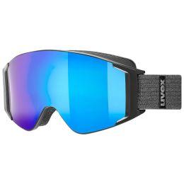 UVEX GGL 3000 TO OTG BLACK BLUE 21
