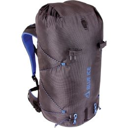 BLUE ICE DRAGONFLY 45L BLACK 21