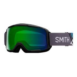 Protection du skieur SMITH SMITH GROM ARTIST SERIES DRAPLI CPE GRN M 21 - Ekosport