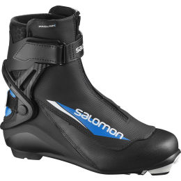 SALOMON S/RACE SKATE PROLINK JR 21