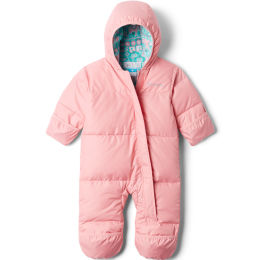 COLUMBIA SNUGGLY BUNNY BUNT-PINK ORCHID 21