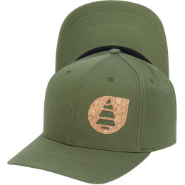 PICTURE KLINE BB CAP MILITARY 21