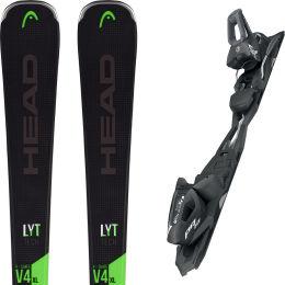 HEAD V-SHAPE V4 XL LYT-PR + PR 10 GW BR.85 20