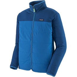 PATAGONIA M'S PACK IN JKT SUPERIOR BLUE 20