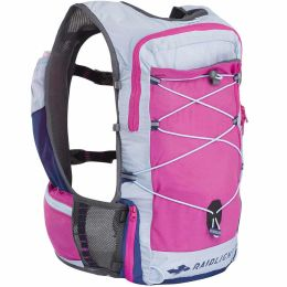 RAIDLIGHT ACTIV VEST 6L W PINK/LIGHT BLUE 20