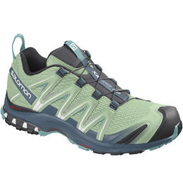SALOMON XA PRO 3D W SPRUCE STONE/INDIAN TEAL/MEADOWBROOK 20