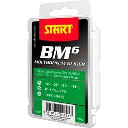 Fart START START BLACK MAGIC BM 6 60G 20 - Ekosport