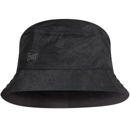 BUFF TREK BUCKET HAT RINMANN BLACK S/M 21