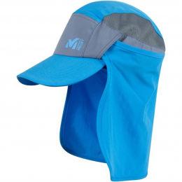 MILLET TREKKER CAP ELECTRIC BLUE 20