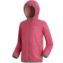 REGATTA LEVER II KIDS HOT PINK 19