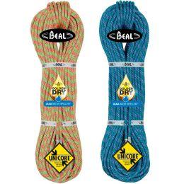 BEAL ICE LINE 8.1MM 2x50M GD ANIS-EMERAUDE 21