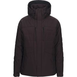 PEAK PERFORMANCE SHIGA JKT DESERT PLUM 19