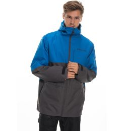 686 MNS SMARTY 3-IN-1 FORM JACKET STRATA BLUE COLORBLOCK 20