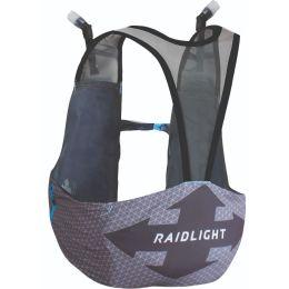 RAIDLIGHT REVOLUTIV VEST 3L MIF DARK GREY/L 20