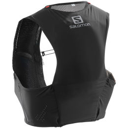 SALOMON S/LAB SENSE ULTRA 5 SET BLACK 20