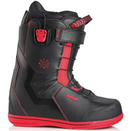 DEELUXE IDXHC PF BLACK RED 20