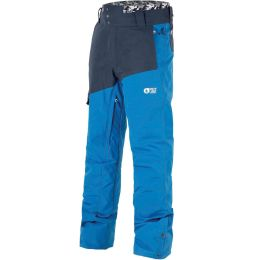 PICTURE PANEL PANT BLUE 20