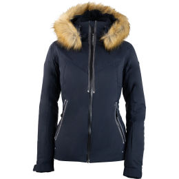 DEGRE7 GEOD VF D7 VESTE SKI F DARK BLUE 21
