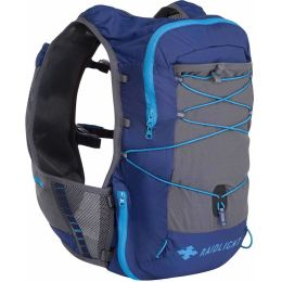 RAIDLIGHT ACTIV VEST 12L DARK BLUE/GREY 20