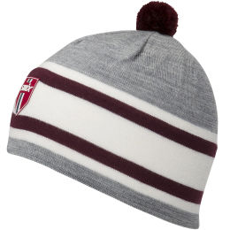 SWIX TRADITION LIGHT BEANIE GREY MELANGE 21
