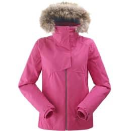 Vêtement de ski EIDER EIDER THE ROCKS JKT 2.0 W CANDY PINK 19 - Ekosport
