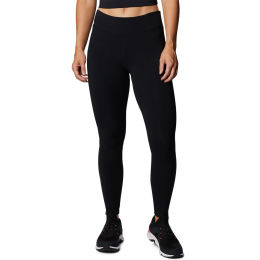 COLUMBIA LODGE LEGGING BLACK 21