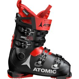 ATOMIC HAWX MAGNA 130 S BLACK/RED 20