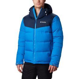 COLUMBIA ICELINE RIDGE JKT AZURE BLUE, COL 20