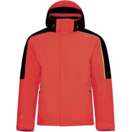 Boutique DARE 2B DARE 2B ALIGNED JACKET CODE RED/BLACK 19 - Ekosport