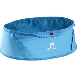 SALOMON PULSE BELT VIVID BLUE 20