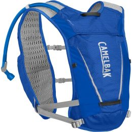CAMELBAK CIRCUIT VEST 50OZ NAUTICAL BLUE/BLACK 21