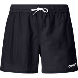 OAKLEY ALL DAY 16 BEACH SHORT BLACKOUT 21