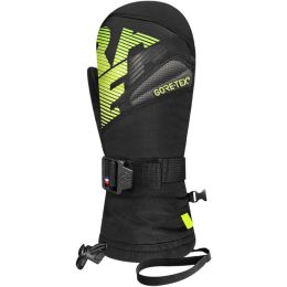 RACER MIGA 3 JR GTX BLACK/YELLOW 20